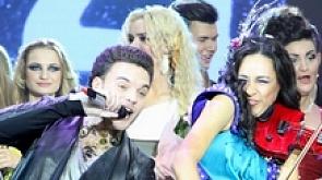 """Национальный отбор на """"Евровидение-2015"""". Финал"""