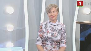 Оксана Ткачук - практикующий психолог, коуч, руководитель центра развития