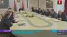 Президент Беларуси провел совещание по поставкам нефти и эпидемиологической ситуации в стране   President of Belarus holds meeting on oil supplies and epidemiological situation