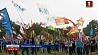 """Фестиваль """"Олимпия"""" соберет на Ислочи работающую молодежь со всей страны Фестываль """"Алімпія"""" збярэ на Іслачы працоўную моладзь з усёй краіны Festival """"Olympia"""" to gather working youth from all over Belarus on Islochch bank"""
