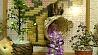 Хороводы вокруг елки и подарки от Деда Мороза Карагоды вакол ёлкі і падарункі ад Дзеда Мароза