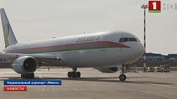 Александр Лукашенко прибыл с официальным визитом в Турцию  Аляксандр Лукашэнка прыбыў з афіцыйным візітам у Турцыю  Alexander Lukashenko arrives in Turkey on official visit