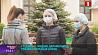 Студенты-медики помогают врачам клиник в Минске