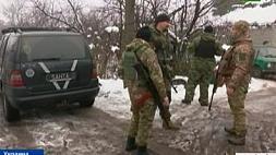 Ситуация с безопасностью на востоке Украины остается тревожной  Сітуацыя з бяспекай на ўсходзе Украіны застаецца трывожнай  Security situation in Eastern Ukraine remains alarming