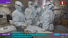 Переломный момент в борьбе с коронавирусом Пераломны момант у барацьбе з каранавірусам