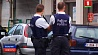 """В """"европейском"""" квартале Брюсселя ищут бомбу У """"еўрапейскім"""" квартале Бруселя шукаюць бомбу"""