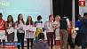 Белорусские школьницы  завоевали две золотые медали на экологической олимпиаде в Кении Беларускія школьніцы  заваявалі два залатыя медалі на экалагічнай алімпіядзе ў Кеніі Belarusian schoolgirls win two gold medals at environmental creative competitions in Kenya