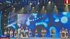 "30 финалисток сегодня оспорят право на корону ""Мисс Беларусь - 2018"" 30 фіналістак сёння аспрэчаць права на карону ""Міс Беларусь - 2018"" 30 finalists to compete for crown of Miss Belarus - 2018"