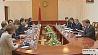 Беларусь подтверждает курс на открытый диалог со странами Евросоюза Беларусь пацвярджае курс на адкрыты дыялог з краінамі Еўрасаюза Belarus confirms policy of open dialogue with countries of the European Union