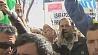 Новые протесты в Мадриде Новыя пратэсты ў Мадрыдзе