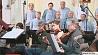 Итальянский мужской хор Bismantova принял участие в праздничном концерте   Bismantova Italian men's choir gives festive concert