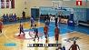 Молодежная сборная Беларуси по баскетболу уступает Македонии и лишается шансов на выход в элиту