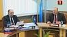 Виталий Вовк: Жители регионов не должны затягивать с наболевшими вопросами Віталь Воўк: Жыхары рэгіёнаў не павінны зацягваць з набалелымі пытаннямі