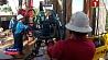 Белорусы пробурили в Эквадоре десятую скважину Беларусы прабурылі ў Эквадоры дзясятую свідравіну Belarusians drill 10th well in Ecuador