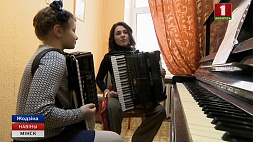 В Беларуси может появится музыкальная школа исключительно с электронными инструментами У Беларусі можа з'явіцца музычная школа выключна з электроннымі інструментамі