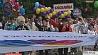 Фестиваль национальных культур сегодня проводит Гродно Фестываль нацыянальных культур сёння праводзіць Гродна