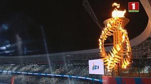 Церемония открытия II Европейских игр. Минск-2019. Прямая трансляция
