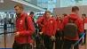 Будем играть первым номером Будзем гуляць першым нумарам National football team of Belarus to play offensively