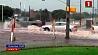 В штате Оклахома не прекращаются ливни со штормовым ветром У штаце Аклахома не спыняюцца ліўні са штармавым ветрам