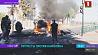 Протесты против карантина в Чили Пратэсты супраць каранціну ў Чылі
