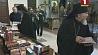 В Беларуси отметили День православной книги У Беларусі адзначылі Дзень праваслаўнай кнігі Day of Orthodox Book celebrated in Belarus