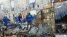 Украинская полиция задержала владельца сгоревшего частного дома престарелых   Украінская паліцыя затрымала ўладальніка згарэлага прыватнага дома састарэлых