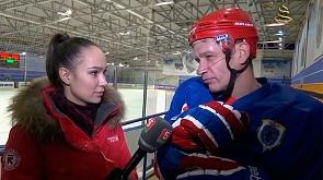 """""""Хоккей для всех"""" 04.01.2019"""