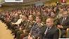 Сегодня защитников Отечества чествовали во Дворце Республики
