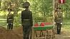 Белорусский поисковый спецбатальон обнаружил медальон солдата Красной армии Беларускі пошукавы спецбатальён выявіў медальён салдата Чырвонай арміі