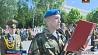 Более 7 500 новобранцев пополнили ряды Вооруженных Сил Больш за 7 500 навабранцаў папоўнілі рады Узброеных Сіл