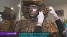 Художницу из Жлобина пригласили на всемирный чемпионат живых статуй в Нидерландах Мастачку са Жлобіна запрасілі на сусветны чэмпіянат жывых статуй у Нідэрландах Artist from Zhlobin invited to world championship of living statues in Netherlands