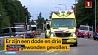 В Нидерландах микроавтобус протаранил толпу пешеходов  У Нідэрландах мікрааўтобус пратараніў натоўп пешаходаў