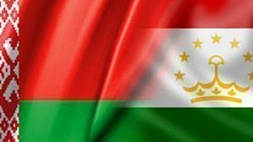 Визит Александра Лукашенко в Таджикистан