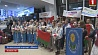 24 медали завоевали белорусские спортсмены на XVII Всемирной летней гимназиаде 24 медалі заваявалі беларускія спартсмены на XVII Сусветнай летняй гімназіядзе  Belarusians  win 24 medals at ISF Gymnasiade 2018