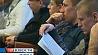 В Минске состоялся 6-й Конгресс по теоретической и прикладной механике У Мінску адбыўся 6-ы Кангрэс па тэарэтычнай і прыкладной механіцы