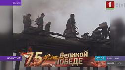 Военные фильмы Франции, Грузии и Соединенных Штатов в афише Музея истории белорусского кино