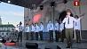 Академическому ансамблю песни и танца Вооруженных Сил - 80 Акадэмічнаму ансамблю песні і танца Узброеных Сіл - 80 Academic Song and Dance Band of Belarus Armed Forces turns 80