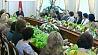 Беларусь сегодня отмечает День матери Беларусь сёння адзначае Дзень маці Belarus observes Mother's Day