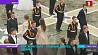 Во Дворце Независимости на генеральную репетицию собрались дебютанты и участники первого Венского бала У Палацы Незалежнасці на генеральную рэпетыцыю сабраліся дэбютанты і ўдзельнікі першага Венскага балю