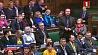 В Лондоне парламентарии-консерваторы хотят заставить Терезу Мэй отложить Брексит У Лондане парламентарыі-кансерватары хочуць прымусіць Тэрэзу Мэй адкласці Брэксіт