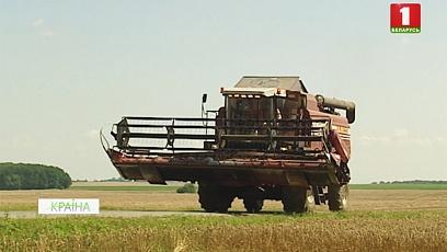 Аграрии страны намолотили 5 миллионов тонн зерна