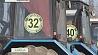 Современная техника пополнила парк сельхозмашин Витебской области Сучасная тэхніка папоўніла парк сельгасмашын Віцебскай вобласці