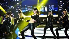 """Студия современного танца """"Lockti"""" 4"""