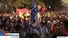 Тысячи протестующих собрались в Афинах у здания государственного телевидения Тысячы пратэстуючых сабраліся ў Афінах ля будынка дзяржаўнага тэлебачання