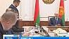 Александр Лукашенко недоволен состоянием дел в белорусском хоккее Аляксандр Лукашэнка незадаволены станам спраў у беларускім хакеі President Alexander Lukashenko not satisfied with situation in Belarusian hockey