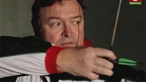 Легенды спорта. Борис Исаченко