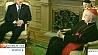 Беларусь смогла обеспечить межконфессиональные мир и согласие Беларусь змагла забяспечыць міжканфесійныя мір і згоду Belarus manages to establish peace and accord between religious confessions