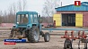 Около 40 000 тракторов будут задействованы в посевной кампании этой весной Каля 40 000 трактароў будуць задзейнічаныя ў пасяўной кампаніі гэтай вясной