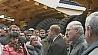 Президент Беларуси посетил жодинский БелАЗ Прэзідэнт Беларусі наведаў жодзінскі БелАЗ President of Belarus visits BelAZ in Zhodino