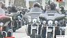 ГАИ проводит масштабную акцию по предупреждению аварий с участием мотоциклистов  ДАІ праводзіць маштабную акцыю па папярэджанні аварый з удзелам матацыклістаў